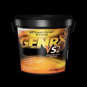 GENR8 VS2 (Super Carb)
